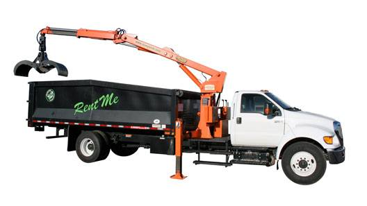 Truck For Rent >> Grapple Truck Rental Va Nc Sc Dc Vpwe Rents